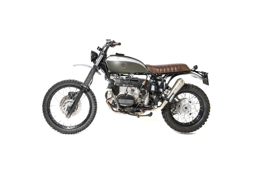 officine sbrannetti - motociclette per passione