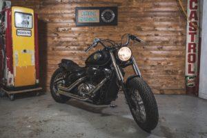 #022 Oscura Intruder 750