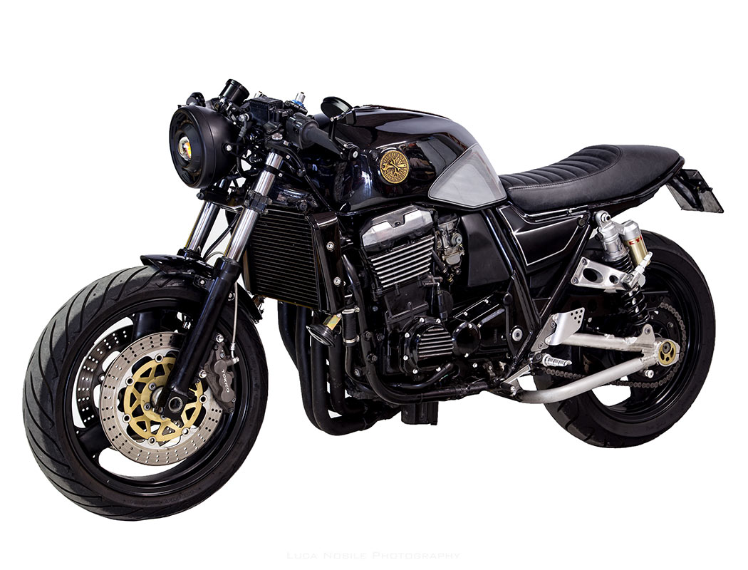 #099 Boato Kawasaki zrx 1100